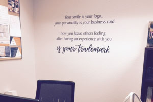 Office Wall Decals