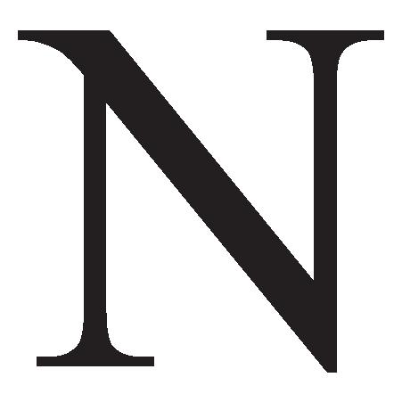 Custom Greek Letter Decals