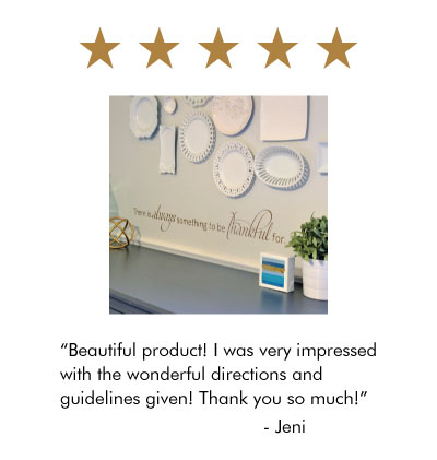 WallQuotes.com 5 star review
