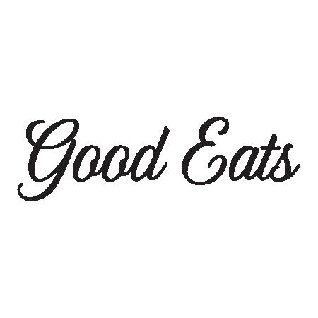 good eat