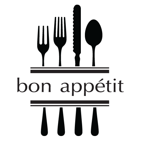 Appetit Kitchen Menu