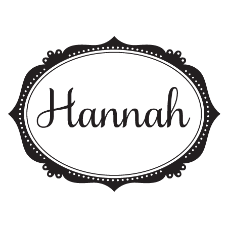 Custom Name and Sweet Frame Wall Quotes™ Decal | WallQuotes.com