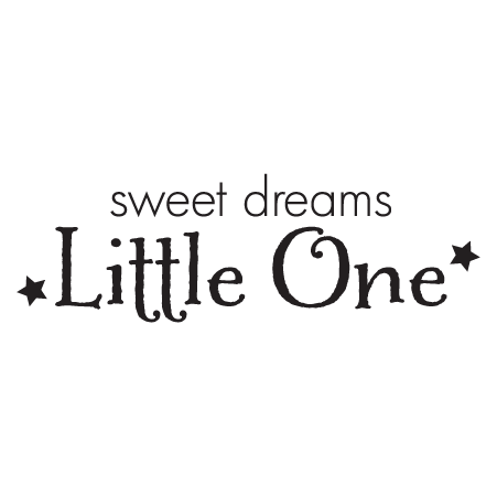 Little Boy Quotes Inspiration Sweet Dreams Little Boy Wall Quotes™ Decal WallQuotes