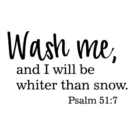 Wash Me Wall Quotes Decal Wallquotes Com