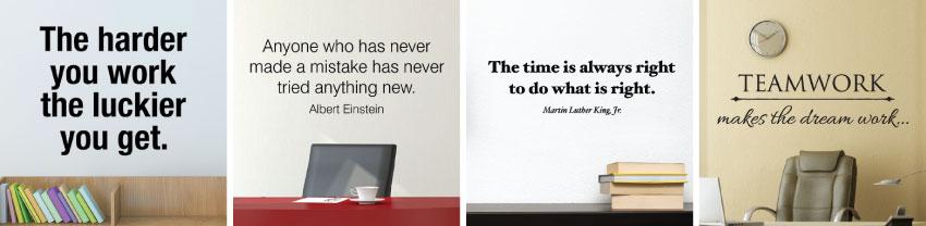 Inspiring Quotes Wallquotes Com