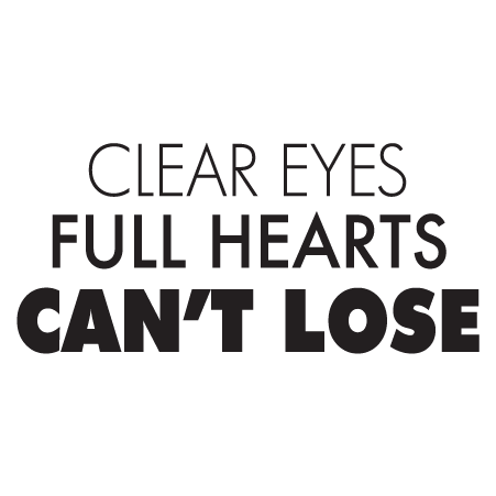 Full Hearts Can T Lose Wall Quotes Decal Wallquotes Com
