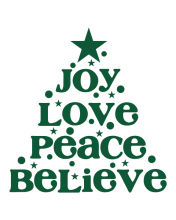 Free Christmas Printable WallQuotes.com