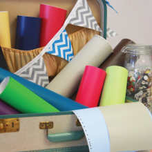 indoor craft vinyl for creating wall decals at home