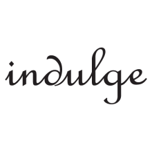 indulge wall quotes decal