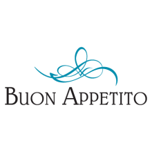 Buon apetito wall quotes decal