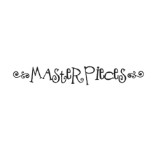 masterpieces silly wall decal
