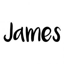 Custom name wall quotes vinyl lettering wall decal home decor vinyl stencil baby name sign kids room nursery fun handwritten font