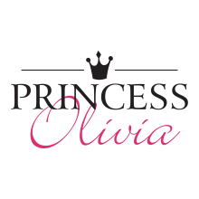 Princess - Custom Name ( crown )