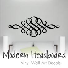 Floral Headboards; Modern Headboards ...