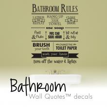 Vinyl Wall Quotes™