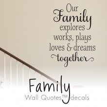 Popular Wall Quotes™ Collections