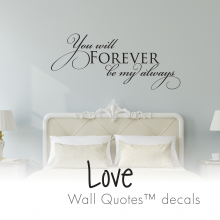 Vinyl Wall Quotes Vinyl Wall Quotes Decals | WallQuotes.com Vinyl Wall Quotes