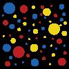 Various Sizes / Colors Polkadots