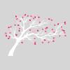 sweet woodland tree