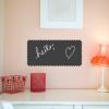 Scalloped Rectangle Chalkboard