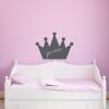 Princess Crown Chalkboard