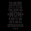 My Kids Call You Grandma(MrMoustache/Harman/Lunchbox/D.I.Y)