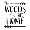 The Woods Are Home