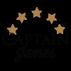 captain custom name with stars