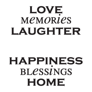 love memories laughter family wall quotes decal com