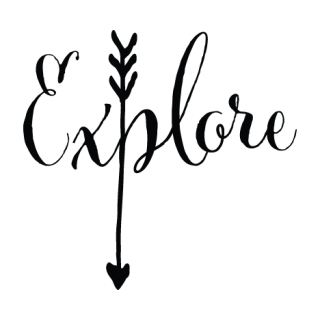 Explore Wall Quotes Decal