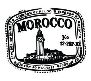 Sorry Your Browser Doesnt Support Our Live Preview Features Try A More Modern Instead Google Chrome Moroccan Travel Stamp
