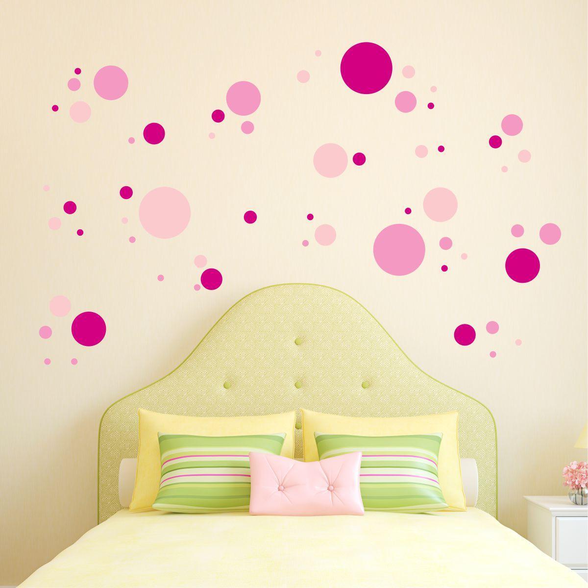 Dots & Spots Wall Quotes™ Art Decal | WallQuotes.com
