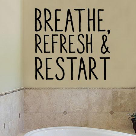 Playroom Chalkboard Wall Quotes