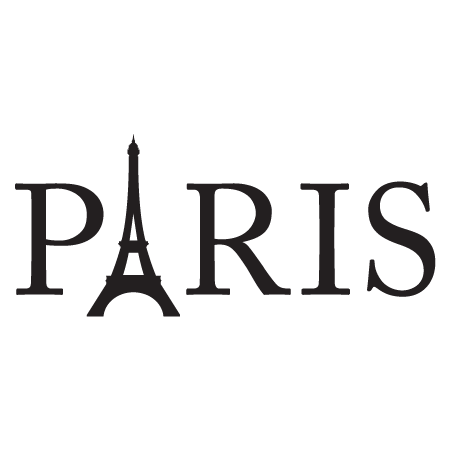 Paris Amp Eiffel Tower Wall Quotes Decal Wallquotes Com