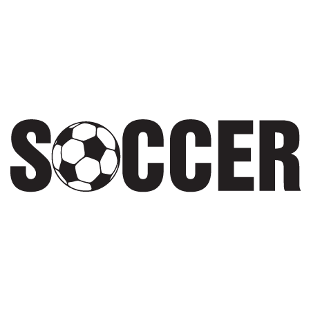 Soccer Amp Ball Wall Quotes Decal Wallquotes Com