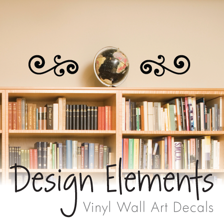 decal kits design elements